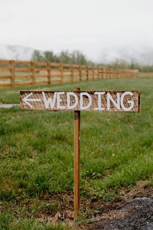 Montfair Resort Farm wedding Charlottesville