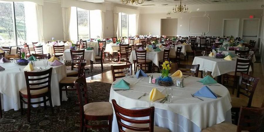 Phoenixville Country Club wedding Philadelphia