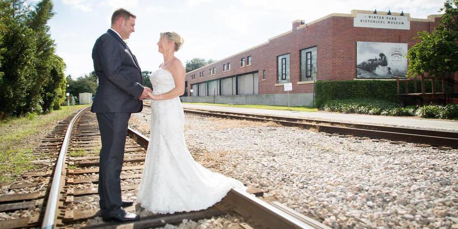 Winter Park Wedding Chapel wedding Orlando