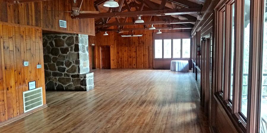 Unicoi State Park & Lodge wedding Atlanta