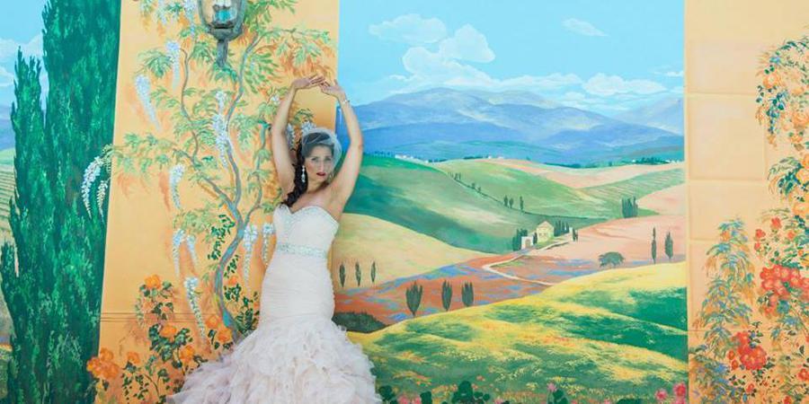 DoubleTree by Hilton Campbell - Pruneyard Plaza wedding South Bay