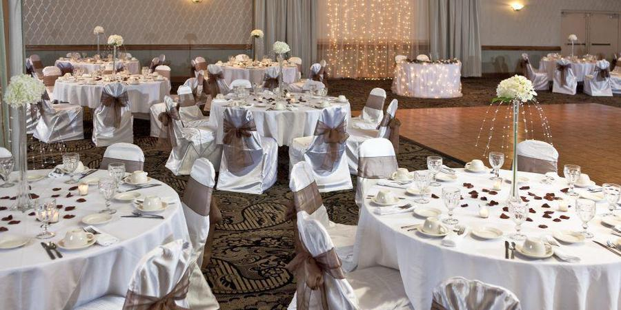 Seasons Event and Conference Center wedding Maine