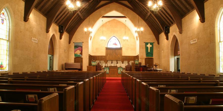 Celebration Community Church - Fort Worth wedding Dallas