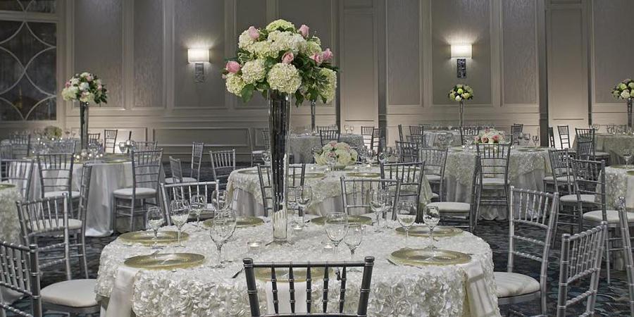 Grand Hyatt Atlanta in Buckhead wedding Atlanta