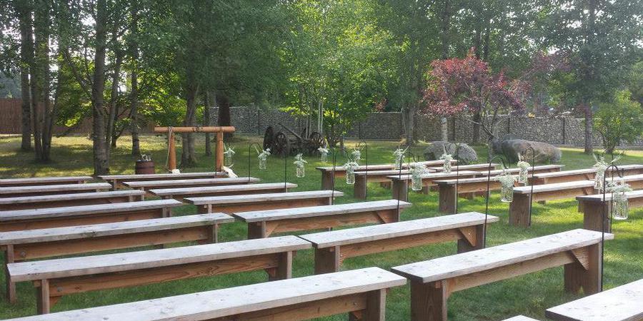 Red Cedar Farm wedding Seattle