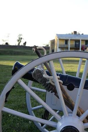 Fort Mifflin on the Delaware wedding Philadelphia