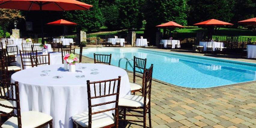 The Grand Estate at Hidden Acres wedding Pittsburgh