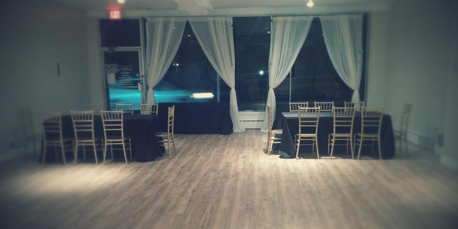 Chic Design Events wedding Westchester/Hudson Valley