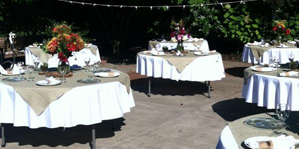 O.O. Howard House wedding Tacoma