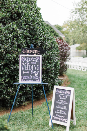The Maridor wedding Southwest Virginia