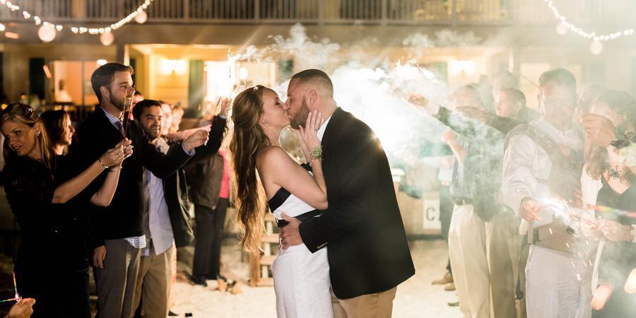 Cay Pointe Villa Resort wedding Tampa