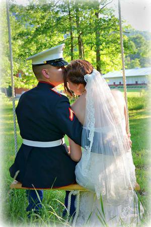 Serendipity Event Center at Beagle Ridge wedding Southwest Virginia