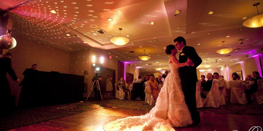 Embassy Suite Phoenix Biltmore wedding Phoenix/Scottsdale
