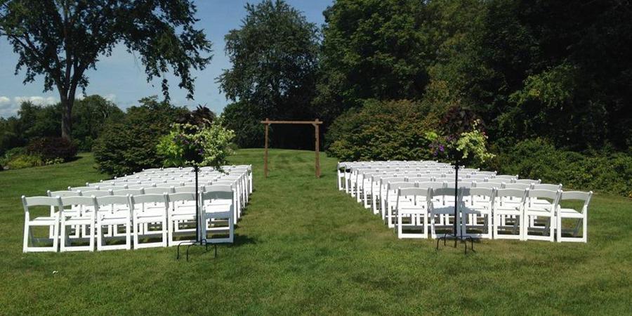 Portsmouth Country Club wedding Merrimack