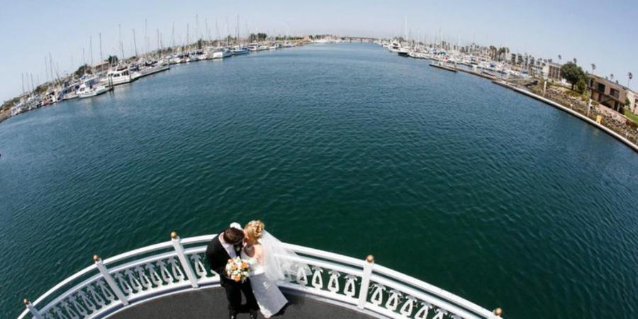 Scarlett Belle Riverboat wedding Santa Barbara