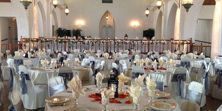 The Great Hall wedding Pittsburgh