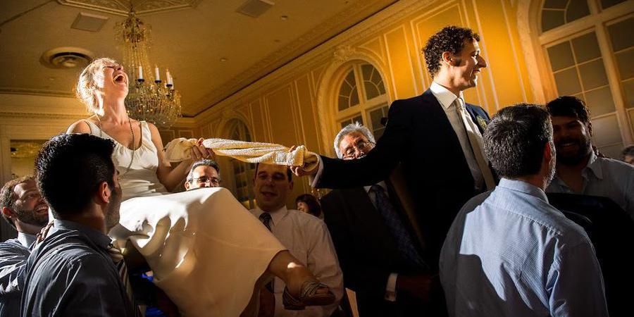 The Patrick Henry Ballroom wedding Richmond