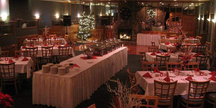 The River Watch Restaurant and Marina wedding Baltimore