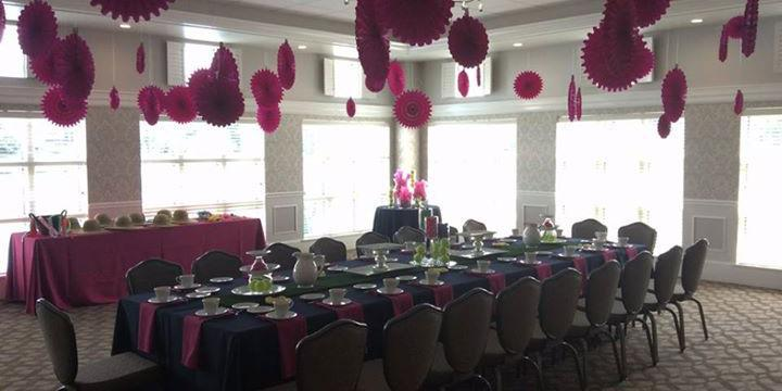The Woodlands Club Venue Falmouth Get Your Price Estimate