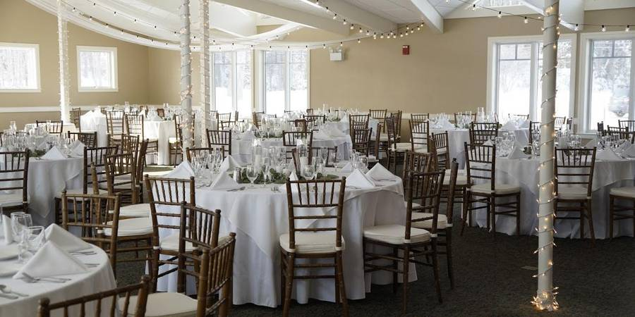 Purpoodock Club wedding Maine