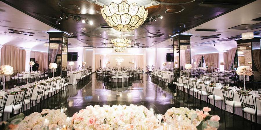 NOOR wedding Los Angeles