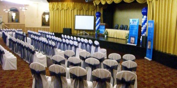Marco Polo Beach Resort - Miami wedding Miami