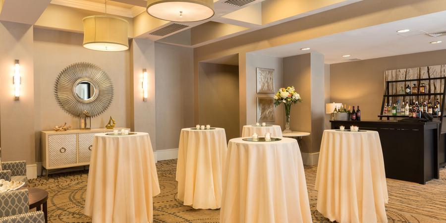 Portsmouth Harbor Events & Conference Center wedding Merrimack