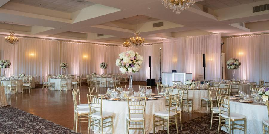 Kirkbrae Country Club wedding Providence/Northern Rhode Island