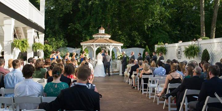 Roswell Founders Hall wedding Atlanta