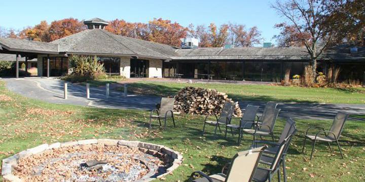 Briar Ridge Country Club wedding Northwest Indiana