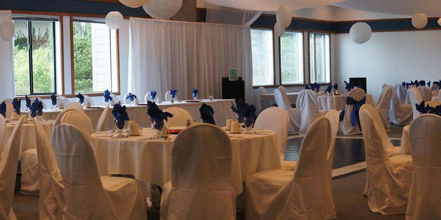 The Lodge at Otter Crest wedding Coastal Oregon
