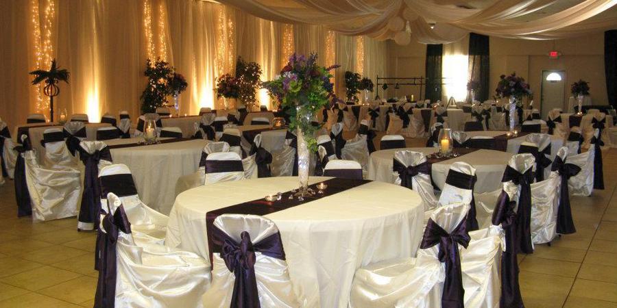 Milestone Event Center wedding Northeast Indiana