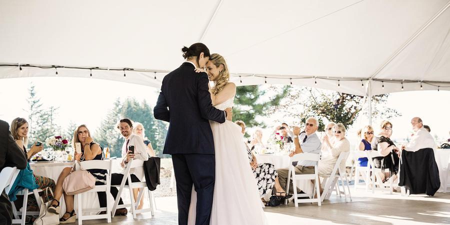 Wonser Woods Estate wedding Portland