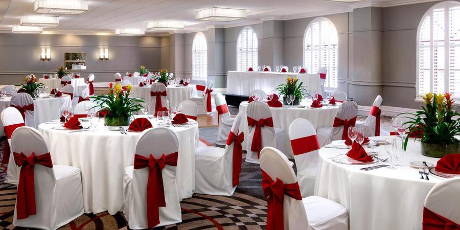 Sheraton Suites Cypress Creek - Fort Lauderdale wedding Fort Lauderdale