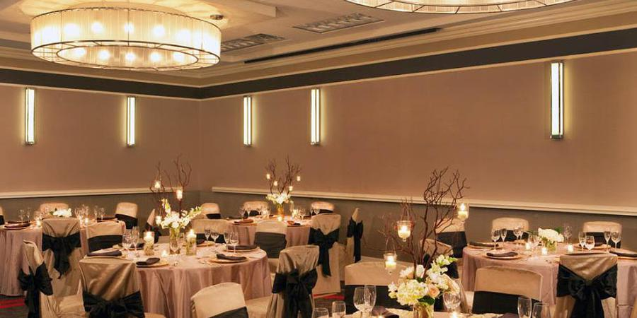 Four Points by Sheraton Nashville wedding Nashville