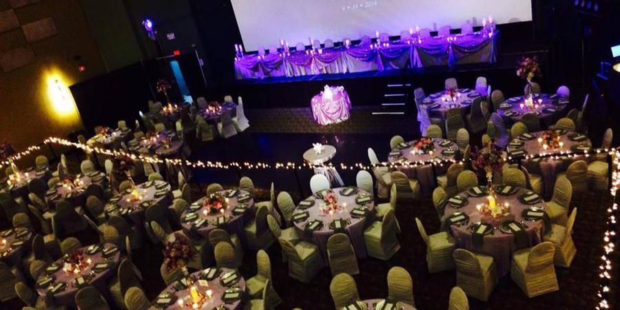 Lafayette Theatre wedding Northwest Indiana