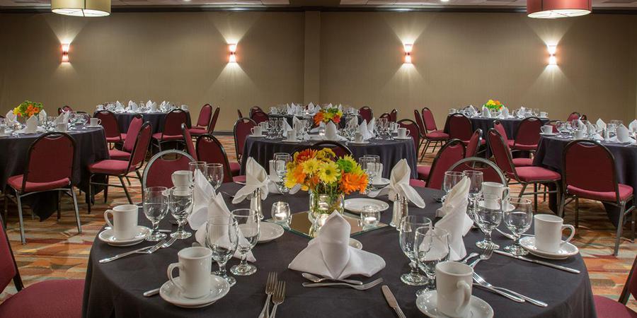 Hotel Preston wedding Nashville