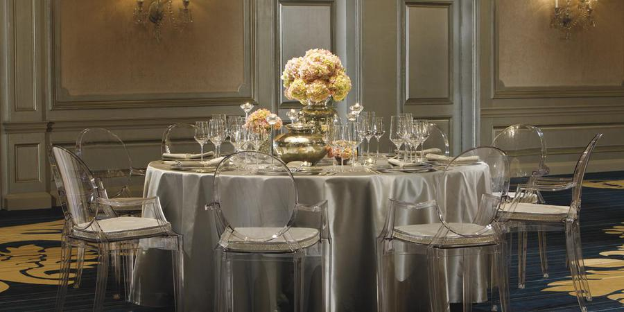 The Ritz-Carlton, Atlanta wedding Atlanta