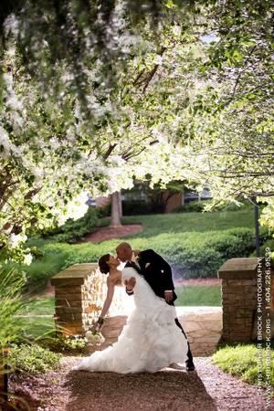 Hyatt Regency Atlanta Perimeter at Villa Christina wedding Atlanta