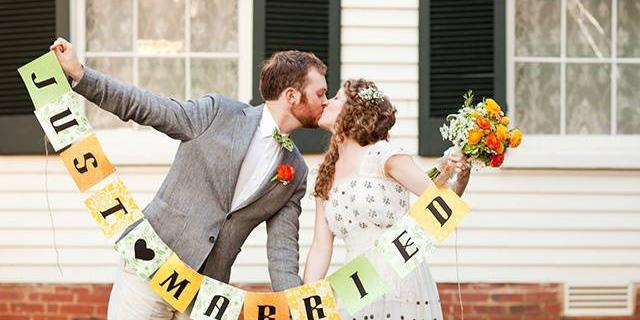 Historic Sam Davis Home and Plantation wedding Nashville