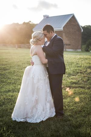 Ravenswood Mansion wedding Nashville