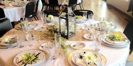 Sango Event Center wedding Nashville