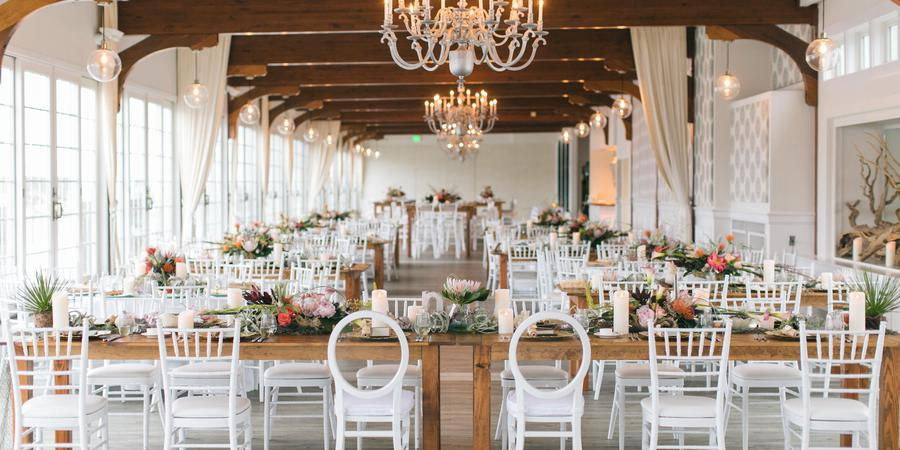 Wychmere Beach Club wedding Cape Cod and Islands