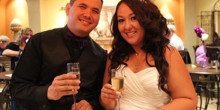 The Wine Artist wedding Orange County