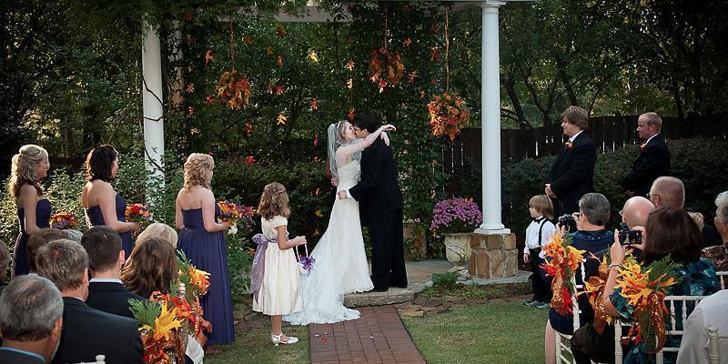 Four O' Three North Lake Events wedding Columbia