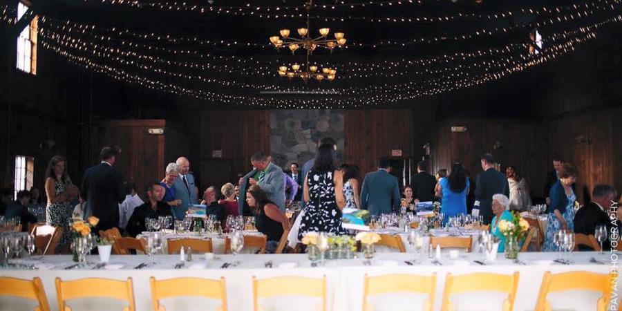 Mount Hope Farm wedding Coastal Rhode Island