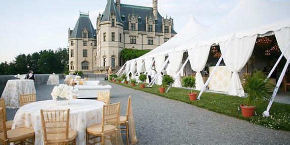Inn on Biltmore wedding Asheville