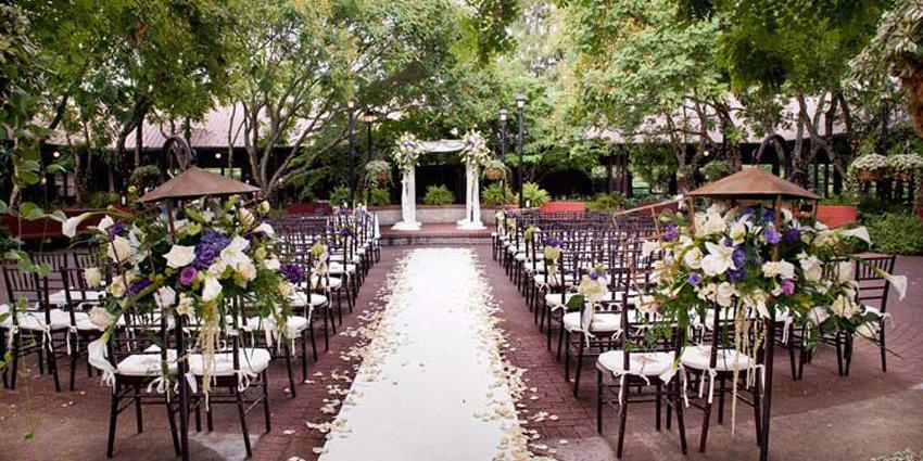 Lioncrest & Deerpark wedding Asheville