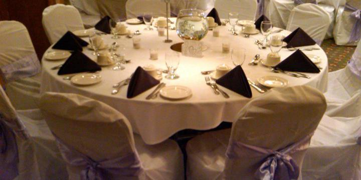 Jacky's Galaxie & Sushi Bar wedding Coastal Rhode Island