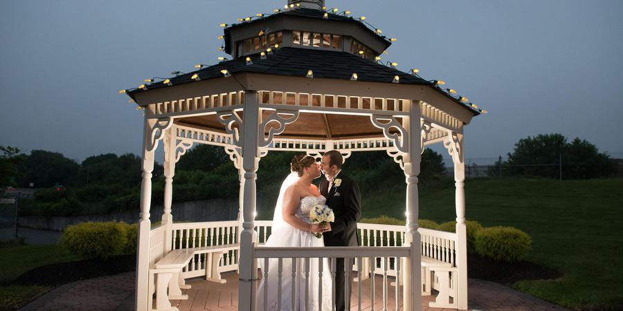 The Eastonian wedding Philadelphia